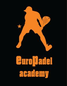 EuroPadel Academy Logo