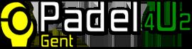 logoPadel4u2